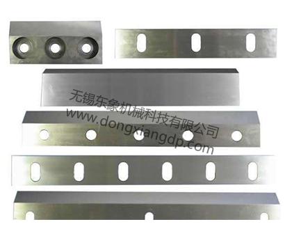 如何检查粉碎机刀片的焊接质量?