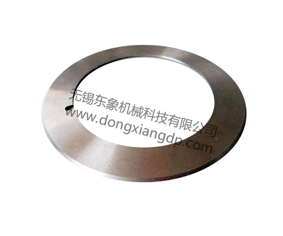 机械圆刀片