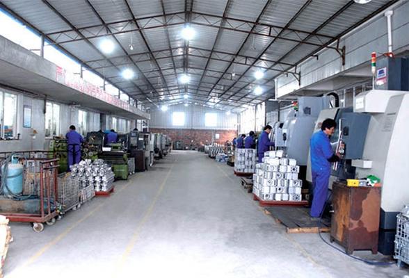 临沂力民机械制造厂