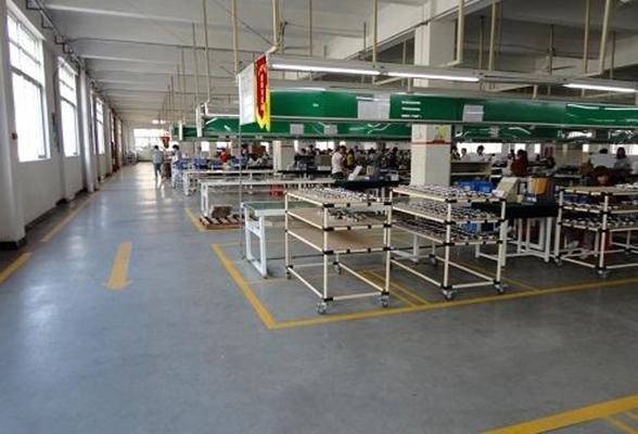 济南贝斯伟机械加工厂